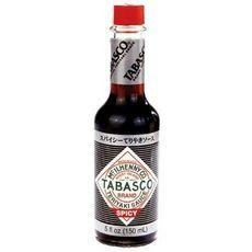 Tabasco Teriyaki Sauce (12x5Oz)