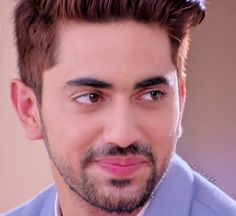teri muskurahate h taqat meri mujhku enhi se ummed mili. Tv Actors, Actors & Actresses, Smart Boy, Chocolate Boys, Indian Boy, Zain Imam, King Of My Heart, Boys Dpz, Purple Love