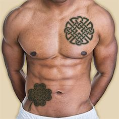 celtic warrior tattoos and meanings - Google Search