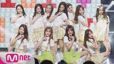 I.O.I - Dream Girls M COUNTDOWN 160519 EP.474