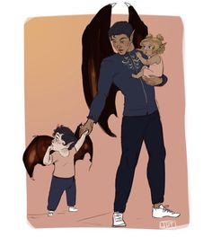 RHYS WOULD BE SUCH A GOOD DADDY