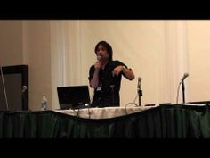 Monty Oum - AB10, 3D Film Making part 2 - YouTube