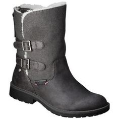 Women's Mad Love Nellie Boots - Grey