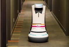 The Year In Predictions  Service Robots. Service Robots Everywhere.