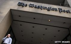 Washington Post and CNN hit by Hack