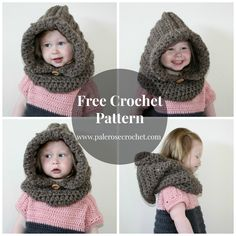 Free Crochet Patterns, Crochet Stitches, Crochet Tips and Tricks