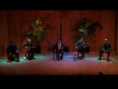RUMBA FLAMENCA AGUA FRESCA / AUDITORIO DE NUEVA CALEDONIA / NOV. 2009 - YouTube