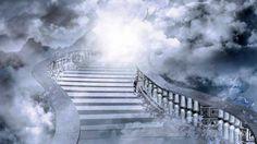 amazing stairway to heaven
