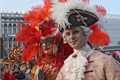 Pam Blackstone won the Photography General Grand Prize for submitting on Carnival in Venice in Venezia, Veneto, Italy as part of the Local Institutions Contest. http://www.trazzler.com