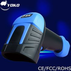 2D/QR Hand-Held Image Barcode Scanner  with USB/PS2/RS232 suitable for  Free shipping