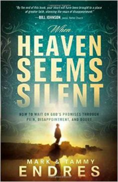 #Christian #Book #Review: When Heaven Seems Silent by Mark and Tammy Andres http://www.cherylcope.com/book-review-when-heaven-seems-silent-by-mark-and-tammy-andres