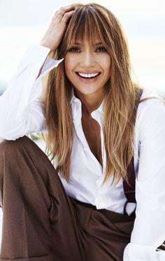 Jennifer Lopez for People