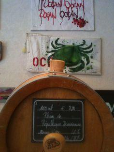 Exposition boutique Cook and Book-Saint Brieuc