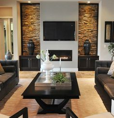 Black And White Living Rooms Design Ideas | The Perfect Room ...