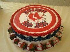 Red Sox by BellaRosa