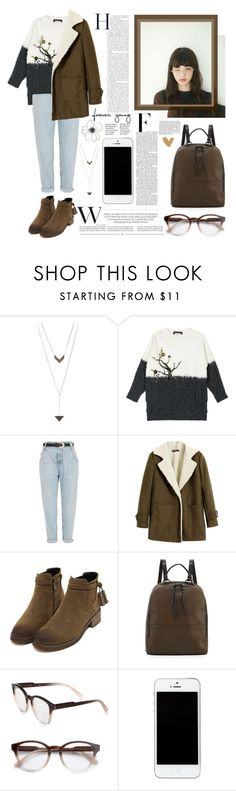 """#84"" by kgarden ❤ liked on Polyvore featuring River Island, French Connection, Nicki Minaj, Kershaw, STELLA McCARTNEY, Retrò and Whiteley"