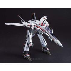 Macross Frontier Bandai Plastic Model :VF-25F Messiah Valkyrie [Alto use]