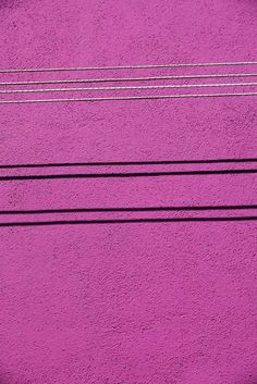 Purple - Jessica Backhaus, Symphony of Shadows, Note 10 2011.