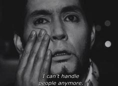 他人の顔 / Tanin no kao / The Face of Another (1966, dir. Hiroshi Teshigahara)