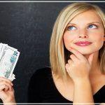 3 Правила привлечения денег по-женски