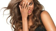 Tyra Banks Shares Her Top Makeup Tips checkout www.uhsupply.com blog for your daily beauty tips to bring out the fabulous woman in you. At uhsupply.com we are redefining beauty!