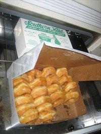 Southern Maid Donuts, Shreveport-Bossier