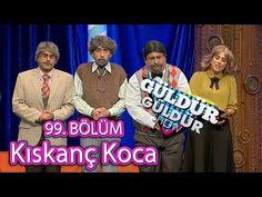 Güldür Güldür Show 98. Bölüm, Yabancı Damat Skeci - YouTube