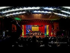 Image and Sound Expert: Imnul ''Te slavim Romanie'' Brass Band, Chant, Concert, Image, Concerts