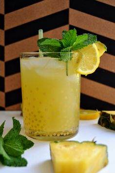 Kid Drinks, Summer Drinks, Beverages, Pineapple Lemonade, Pretty Good, Warm Weather, Summer Time, Punch, Food To Make
