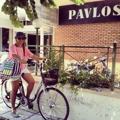 Greece, Kos island, Pavlos Hotel  one day rent fee ... just 5 €