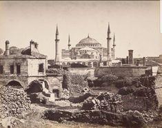 Ayasofya 1865