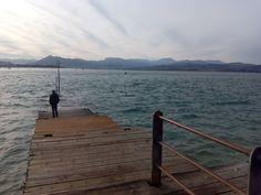 Conoce #santoña y su hermosa bahía.  #santoñateespera #turismosantoña