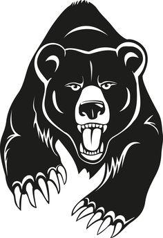 Bear Tattoo Meanings