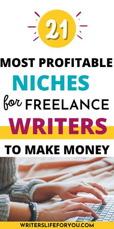 Do you want to start freelance writing but not sure which niche to go with? Here are the most unbelievably high-paying freelance writing niches for beginners. |Profitable freelance writing niches for beginners| how to choose a profitable freelance writing niche| best tips for new writers| Things you can write about and make money as a beginner| how to make money as a freelance writer| how to find a profitable niche that makes money | content writing niches that pay highly #freelancewritingniches Writing Advice, Blog Writing, Technical Writer, Grant Writing, Creating A Blog, Make More Money, Case Study, Helpful Hints