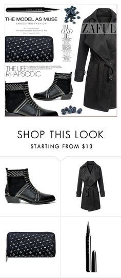 """""""www.zaful.com/?lkid=7011"""" by lucky-1990 ❤ liked on Polyvore featuring Marc Jacobs, Zimmermann, women's clothing, women's fashion, women, female, woman, misses, juniors and zaful"""