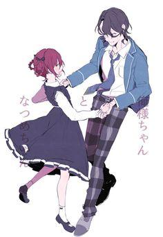 Mika Kagehira, Star Art, Ensemble Stars, Manga Boy, Boy Art, Mystic Messenger, Anime Art Girl, Webtoon, I Am Awesome