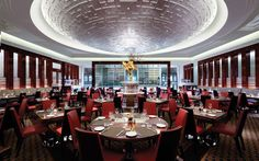 Sirio Ristorante Las Vegas in the top 10!  Ten of the best meal options for anybody looking to help out by eating out during Las Vegas Restaurant Week (August 22-28, 2014).
