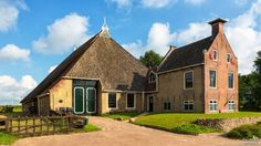 Sondel, kop-hals-rompboerderij aan de Jacobus-Boomsmastraat - BraCom.Fotografie