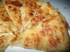 Recipes for small and big kids .: patty with mozzarella PERFECT ! - Olga - Recipes for small and big kids .: patty with mozzarella PERFECT ! Recipes for small and big kids .: patty with mozzarella PERFECT ! Turkish Breakfast, Best Breakfast, Turkish Recipes, Greek Recipes, Ethnic Recipes, Macedonian Food, Phyllo Dough, Homemade Soup, Mozzarella