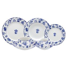 Portuguese porcelain featured in The New York Times vista alegre Decorative Plates, China, Tableware, Image, Products, Manualidades, Dinnerware, Dishes