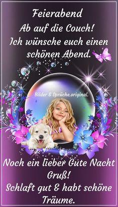 Schlaf gut gute nacht - #gut #gute #lei #nacht #Sc... - #gut #Gute #lei #Nacht #sc #Schlaf Good Night, Good Morning, Christian Dating Advice, Smiley Emoji, Happy Friendship, Facebook, German, Cocktail, Trends