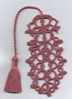 Tatting, Beading and Needlework