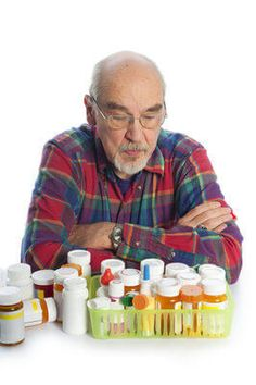 Are Your Drugs Raising Your Risk for Dementia? Many popular prescription and over-the-counter medicines have anticholinergic activity and can increase the possibility of developing dementia.