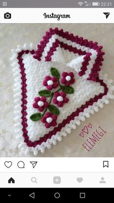 Crochet Hats, Instagram, Tejidos, Knitting And Crocheting