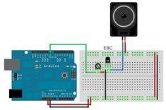 arduino - Eine Einführung Esp8266 Arduino, Raspberry, Arduino Sensors, Arduino Projects, Engineering, Loudspeaker, Raspberries