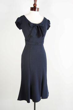 The Stop Staring Britannica Dress