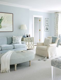 Decorating Home Ambientes Decor French Interiors    ~ ♥ #color #design #decor