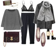 """""""Untitled #203"""" by bloesem on Polyvore"""