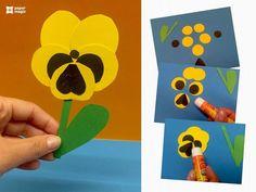 Výsledok vyhľadávania obrázkov pre dopyt tvoríme s deťmi jar