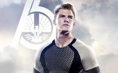 """Alan Ritchson in """"The Hunger Games: Catching Fire"""" Hunger Games Movie Series, Hunger Games Pin, Hunger Games Catching Fire, Hunger Games Trilogy, Pictures Images, Free Pictures, Photos, Alan Ritchson, Handsome Actors"""